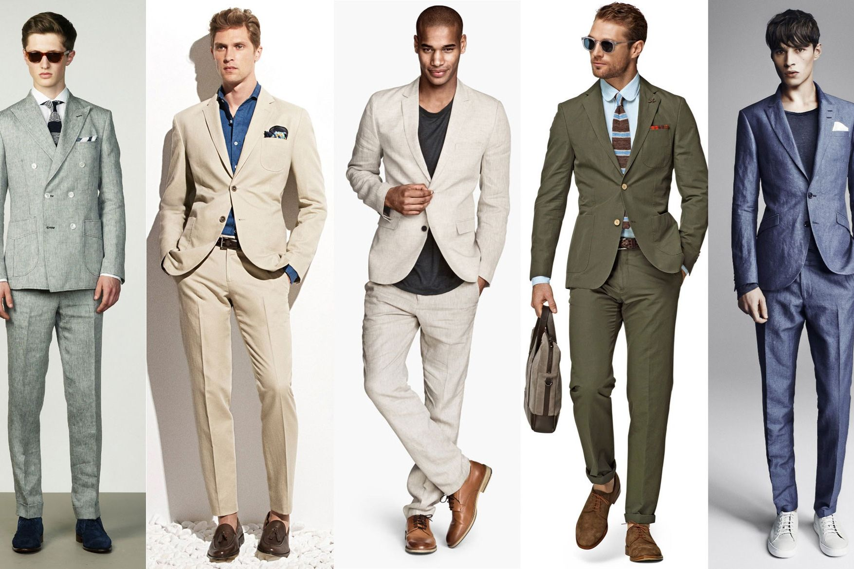 Gq Mens Fashion On A Budget