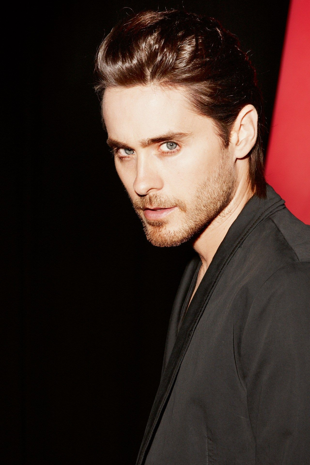 Interview with Jared L... Jared Leto Interview