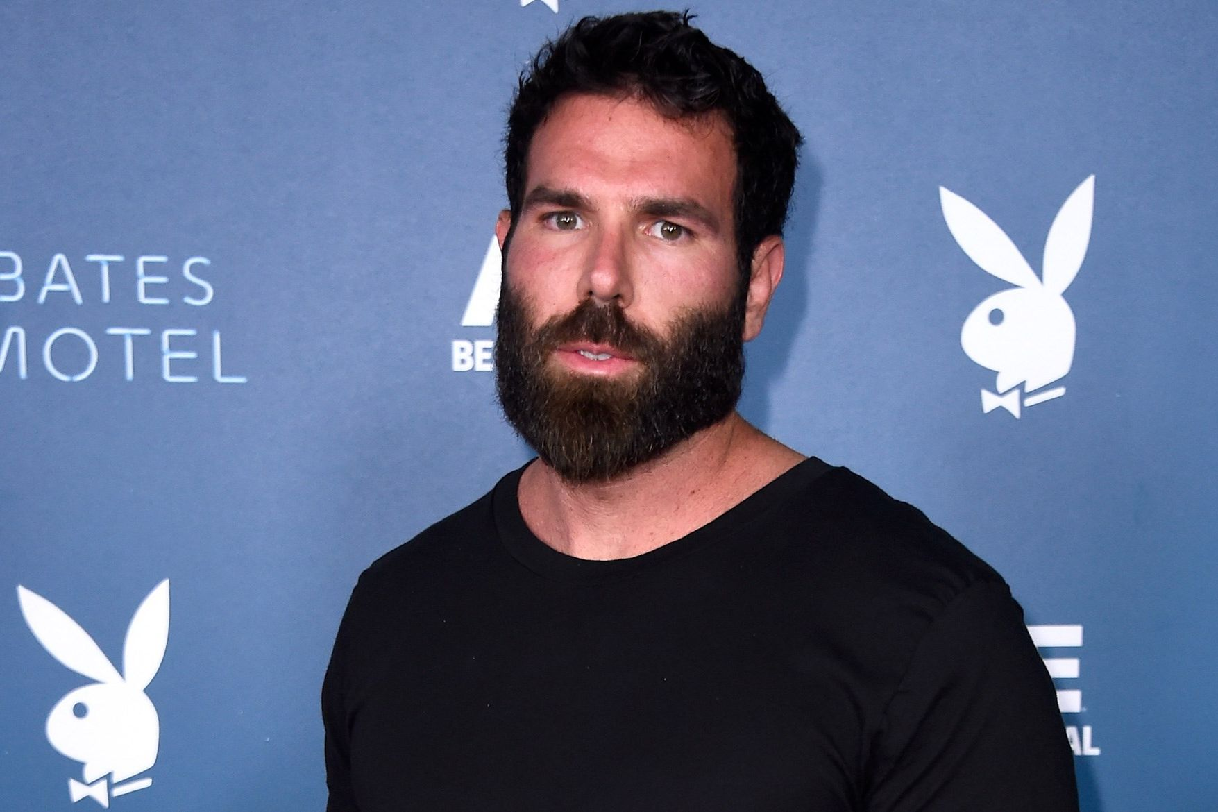 dan bilzerian is 2 5 inches bigger than we thought british gq. Black Bedroom Furniture Sets. Home Design Ideas