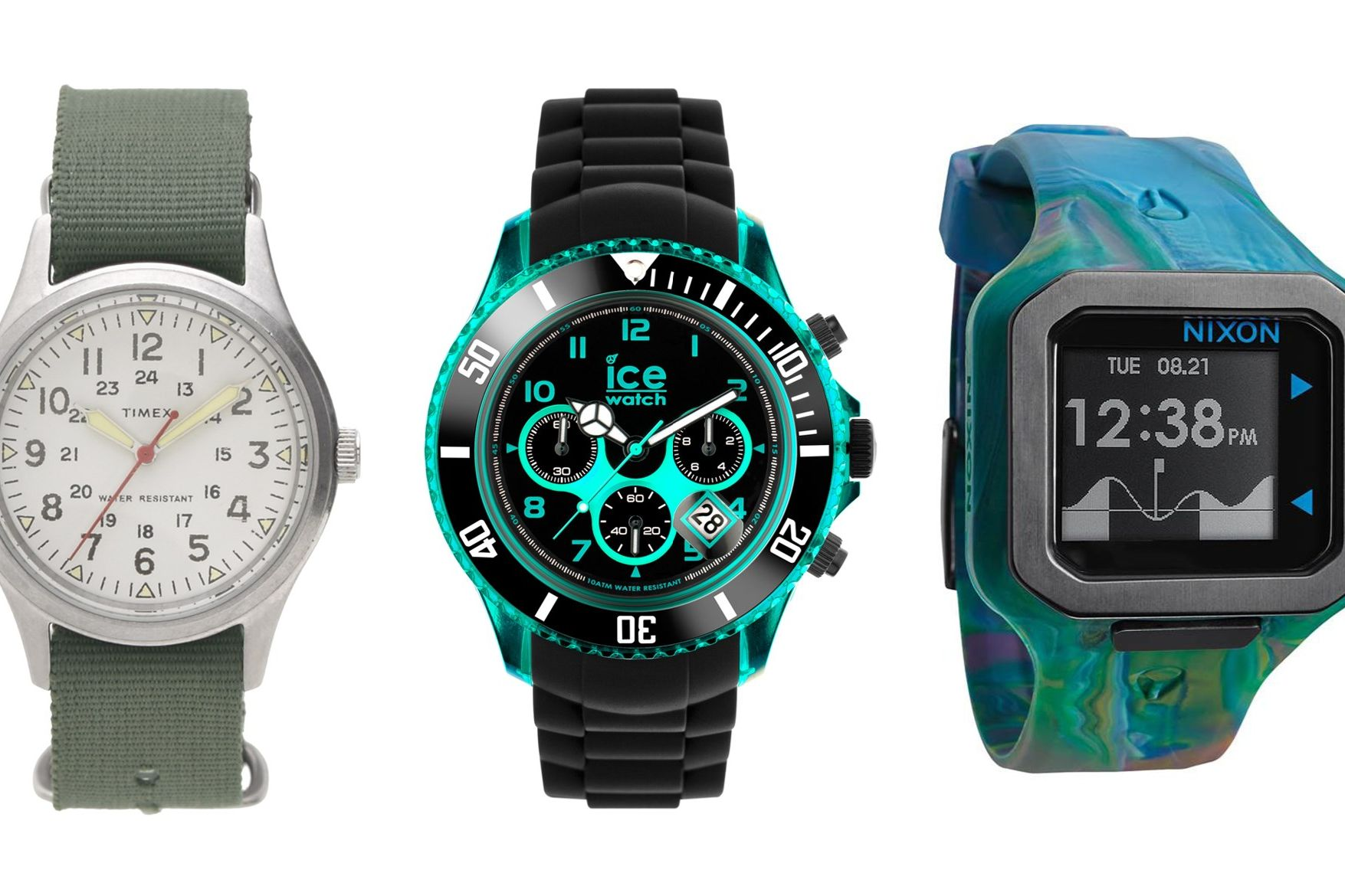 five best s watches 163 200 gq