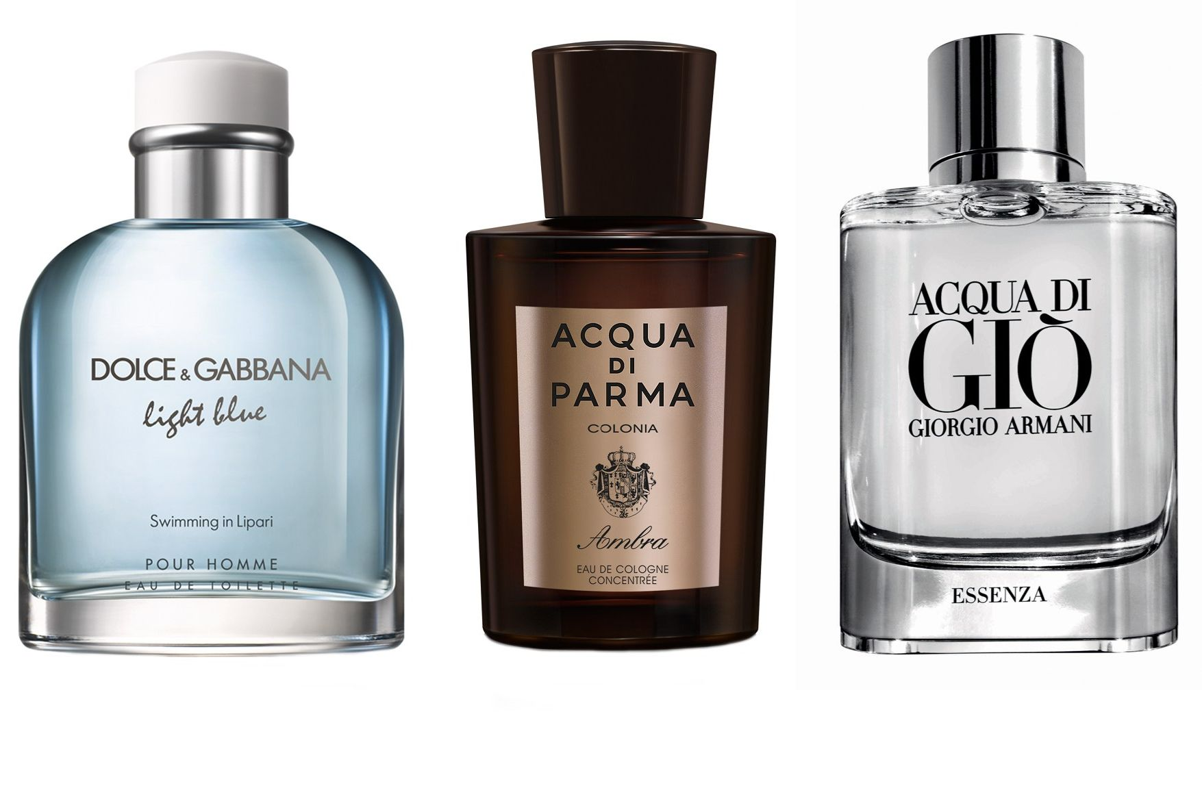 The GQ Fragrance Guide: What is Ambergris?