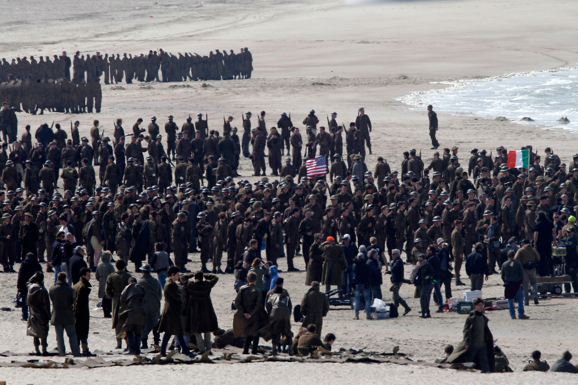 Dunkirk: Harry Styles' new film and everything you need to know ...