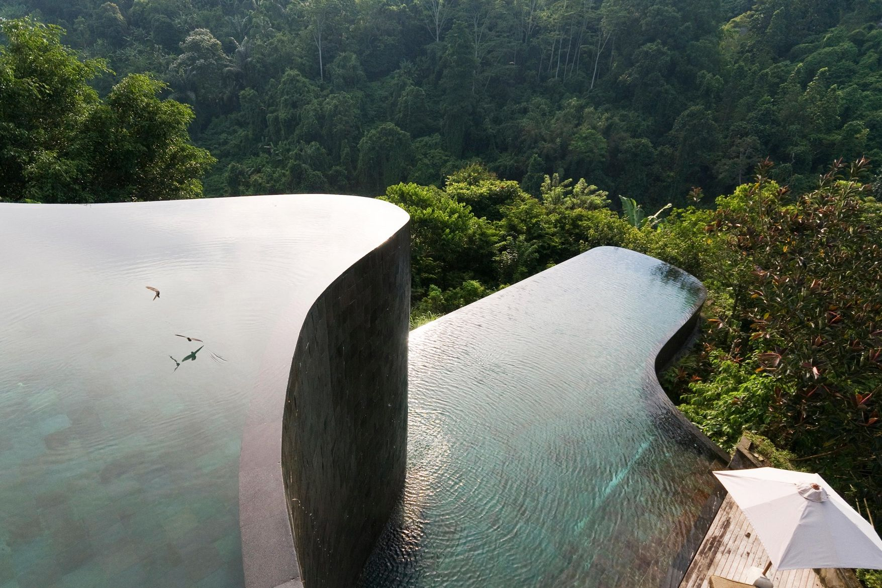 The coolest swimming pools in the world british gq - The coolest swimming pool in the world ...