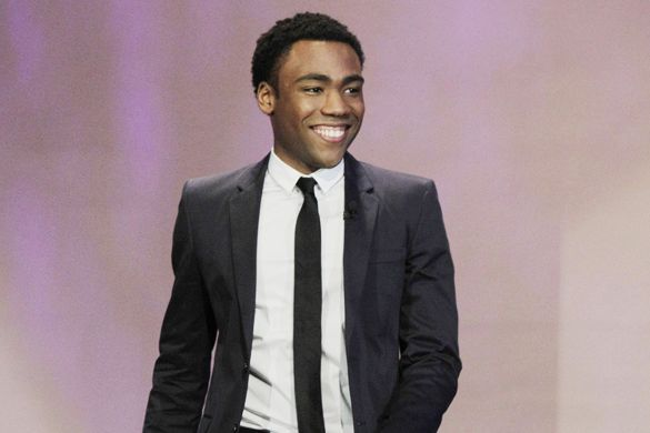 """single women in glover Over the weekend, donald glover, aka childish gambino, dropped a video for a new song called """"this is america"""" you are reading this, which means there's a better than 90 percent chance that you've both seen the video and had a discussion about it already."""
