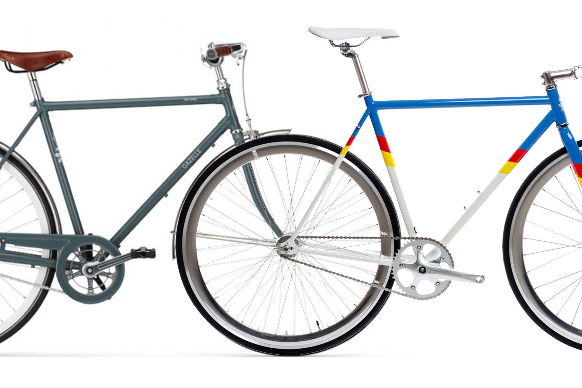 Budget stylish bikes photos