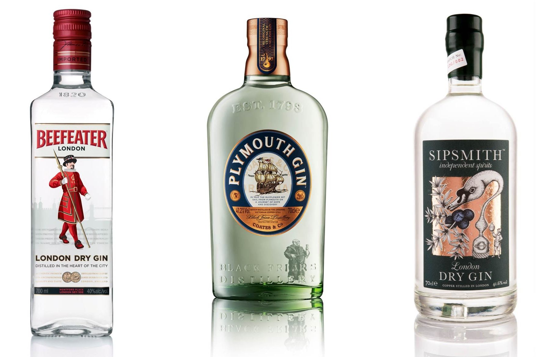 how to make a g&t