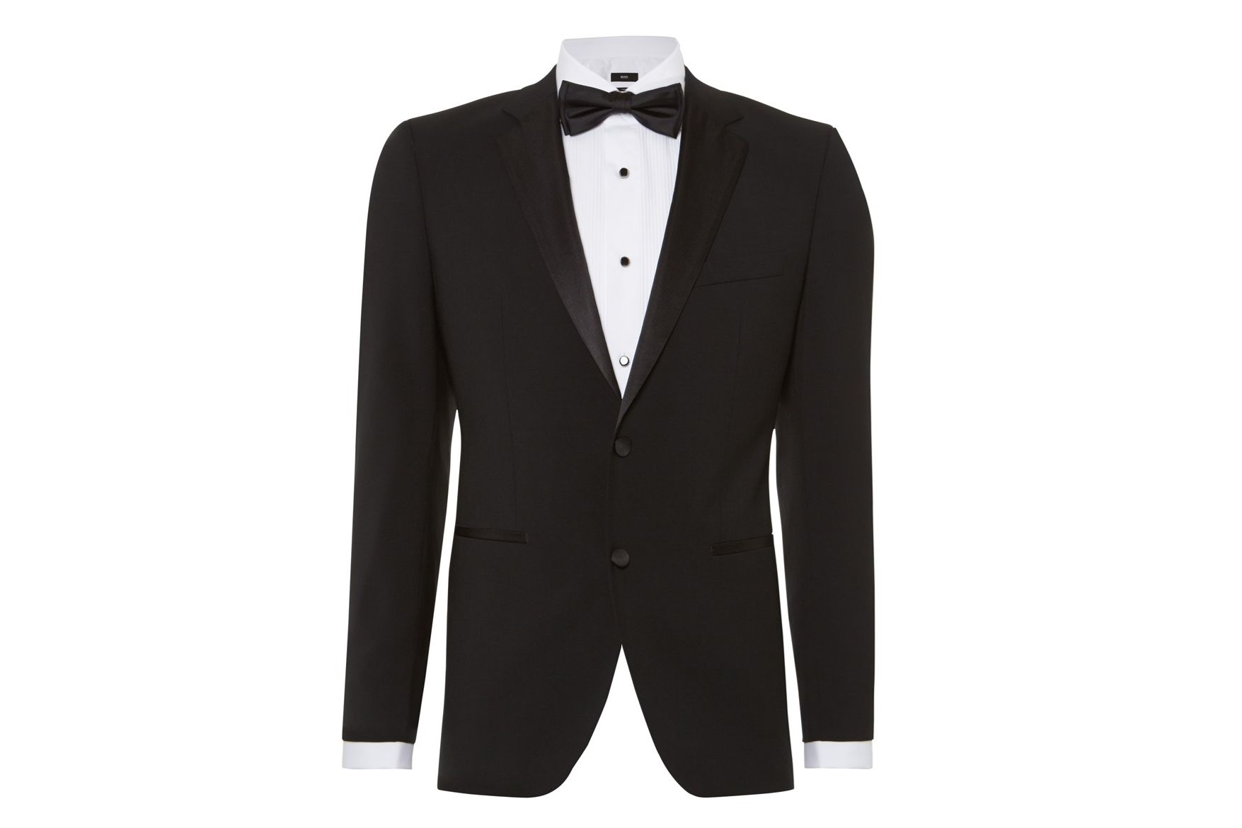 """Review: GQ's """"The New Rules of Black Tie"""" 