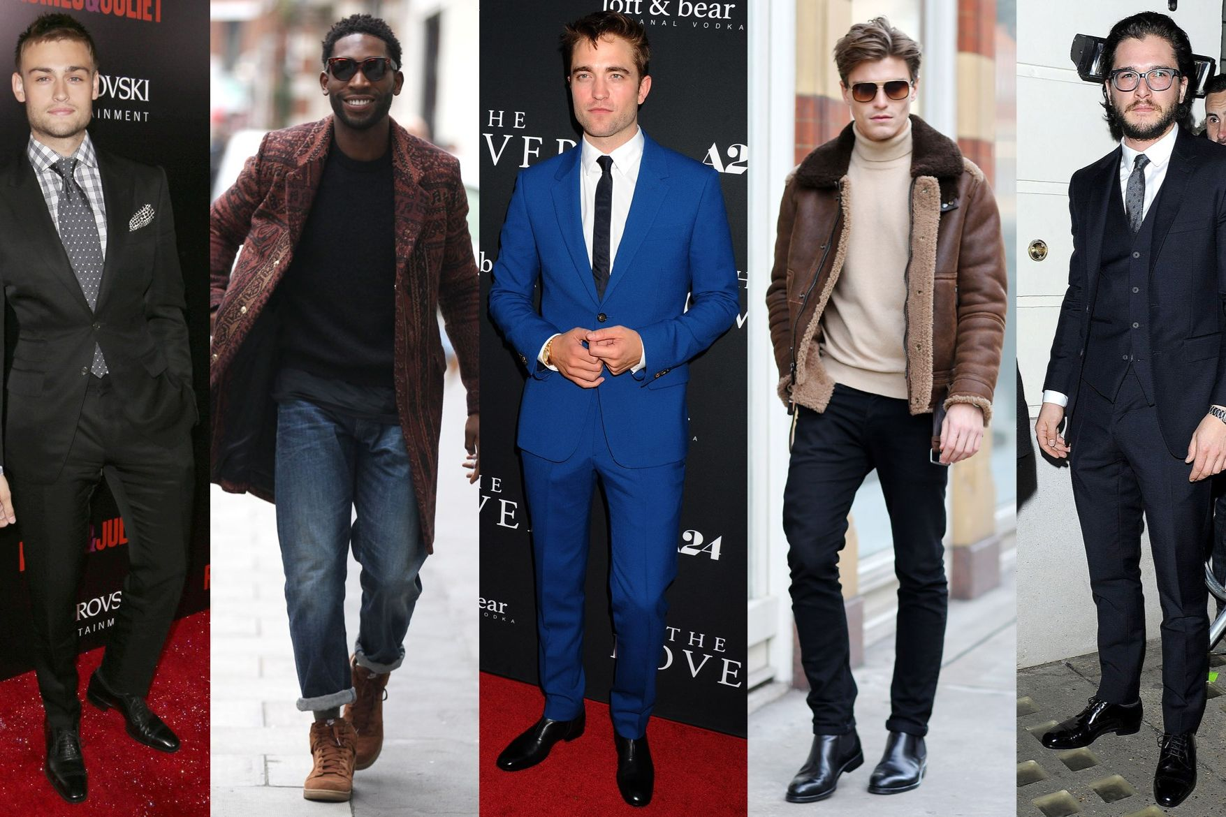 How To Dress In Your 20s Guide To Fashion British Gq