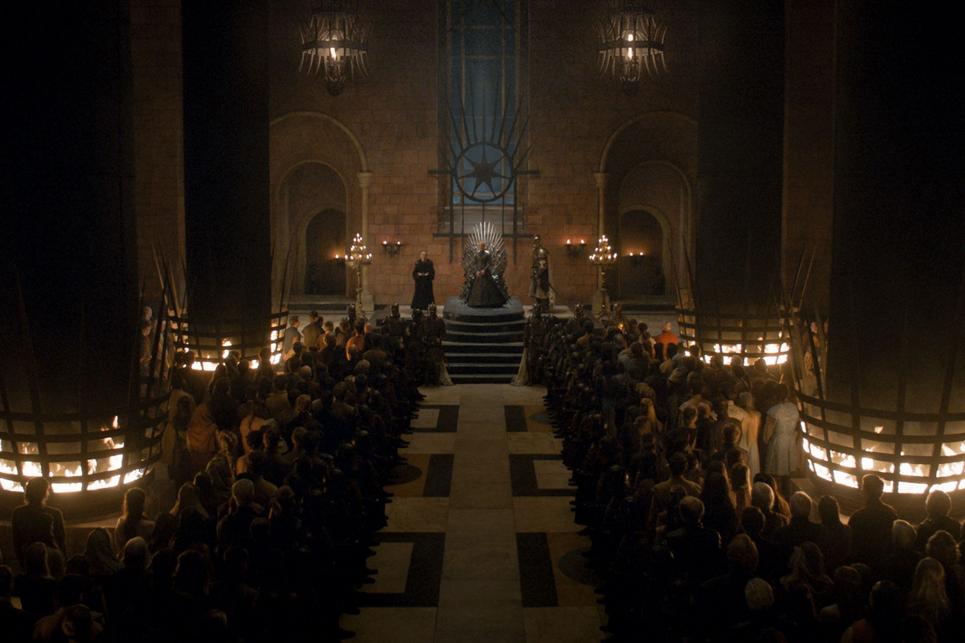 Game Of Thrones' Season 4 Release Date: New Character 'The ...