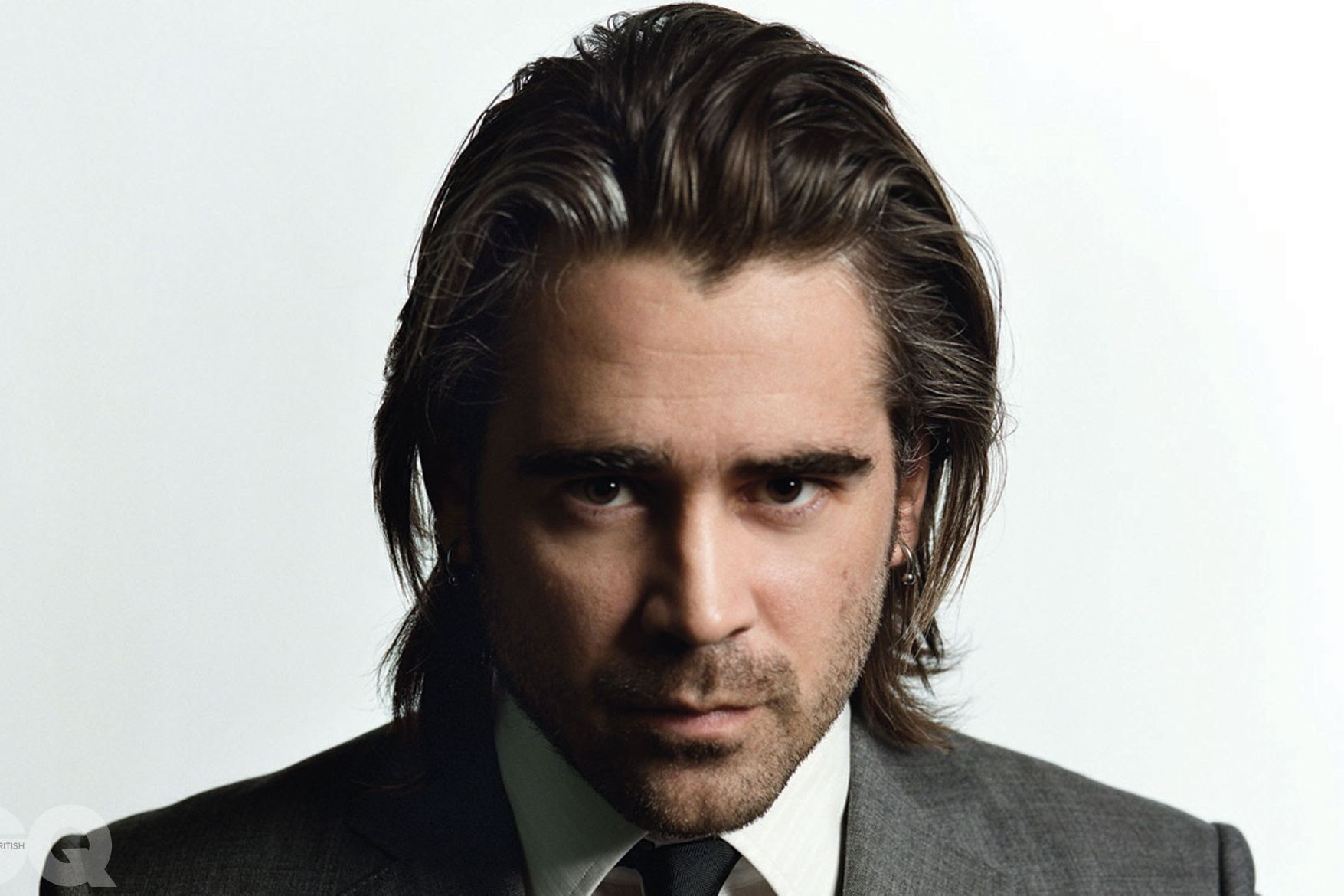 Colin Farrell, intervi...
