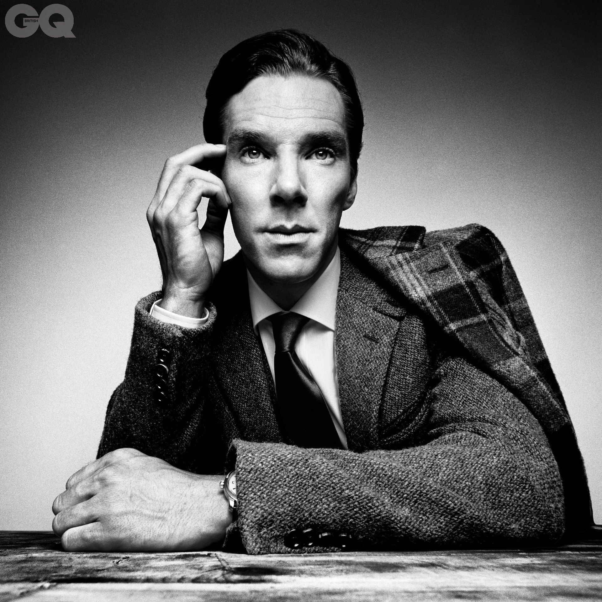 benedict cumberbatch - photo #16