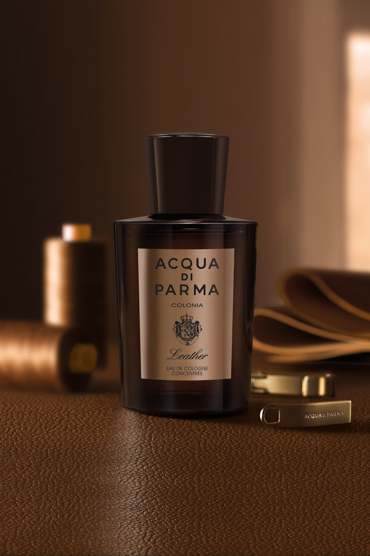 Fragrance Of The Week Acqua Di Parma Colonia Leather