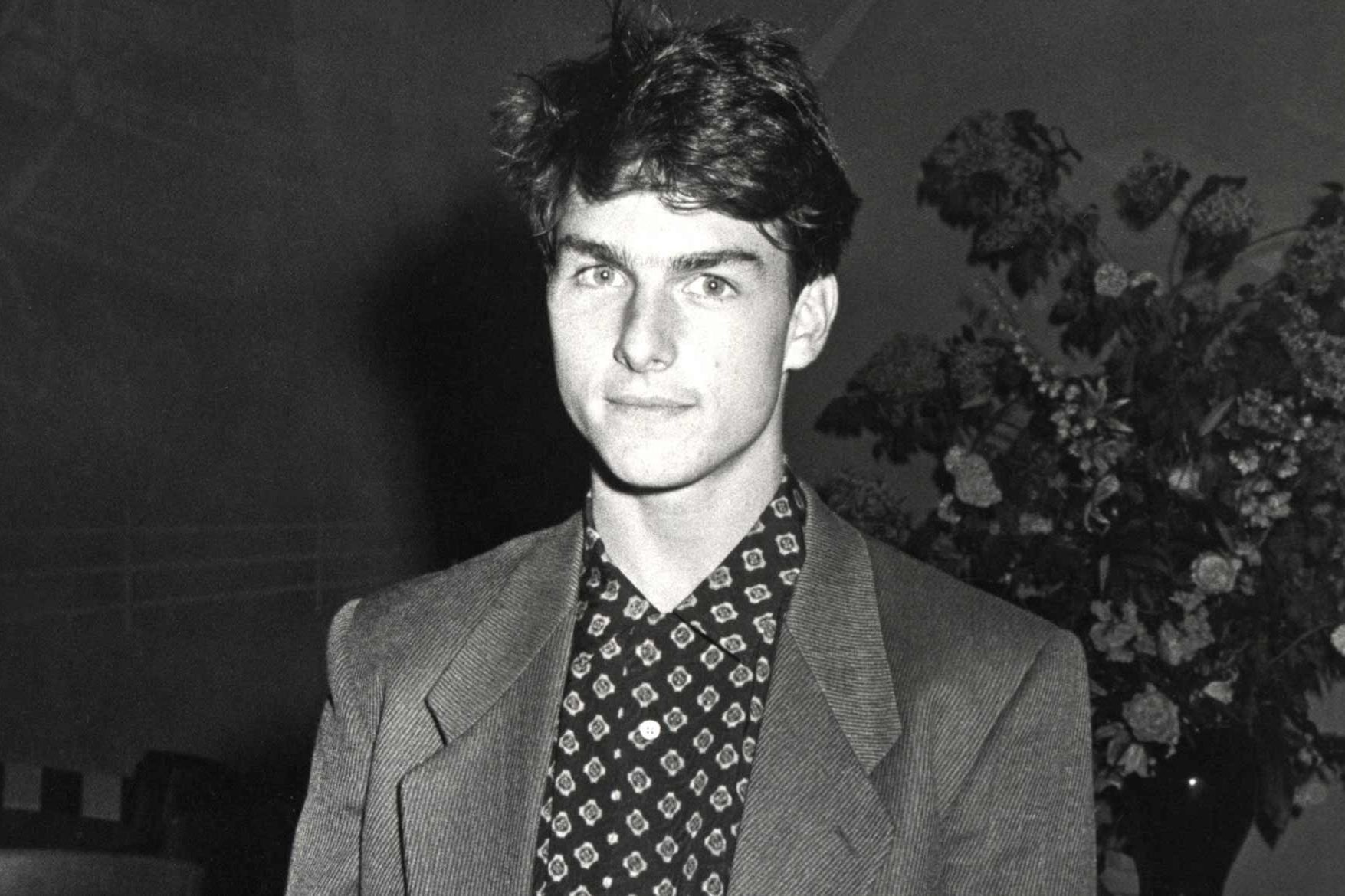 Hair Style 80s Man: Most Stylish Men Of The 1980s