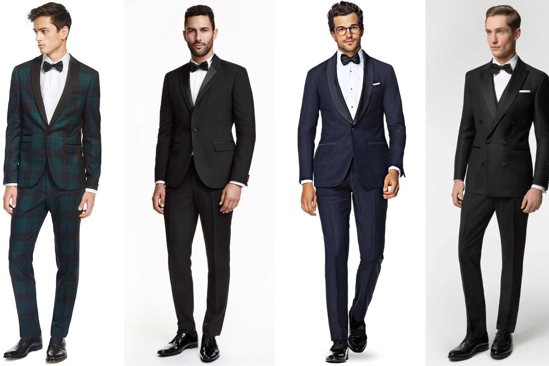 The Best Dinner Suits For Every Budget British Gq