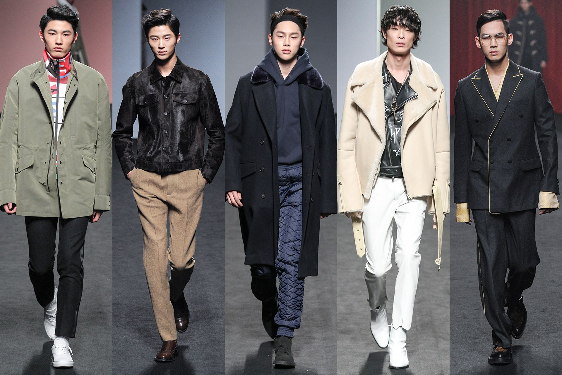 5 Korean men's fashion brands you need to know | British GQ