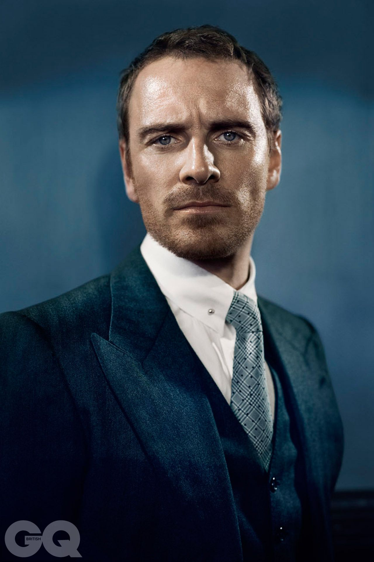 Michael Fassbender - Shame interview on Shame | British GQ Michael Fassbender
