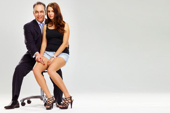 are sugar babies and daddies the future of online dating